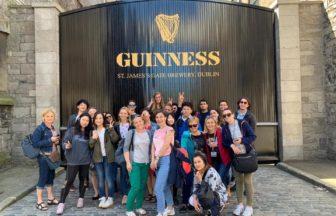Dublin Genness