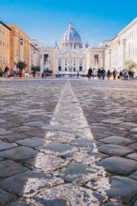 city of vatican